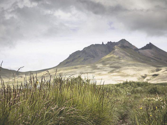 Islande – Couleur