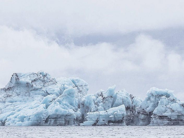 Islande - Glace